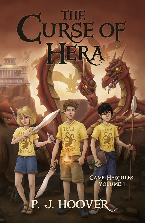 THE CURSE OF HERA